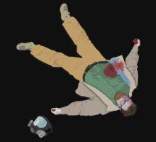 Dead Walter by weyrauc3