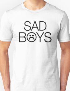 Sad Boys 2001 Yung Lean T-Shirt