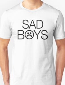 Sad Boys 2001 Yung Lean T-Shirt