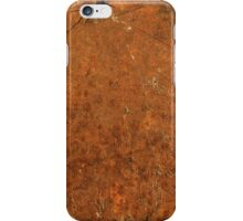 Murder Room;  Vintage Old School Series iPhone Case/Skin