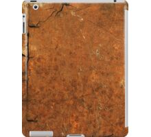 Murder Room;  Vintage Old School Series iPad Case/Skin