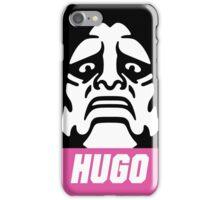 Hugo's Number One iPhone Case/Skin