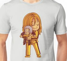 Villains need love - Kill Bill Unisex T-Shirt