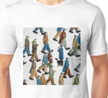 Mr Lowry Unisex T-Shirt