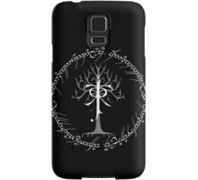 Lord of the Rings Samsung Galaxy Case/Skin