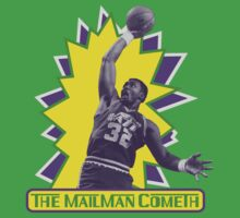 The MailMan Cometh T-Shirt