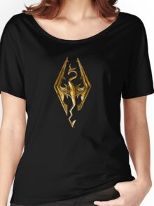 skyrim16 Women's Relaxed Fit T-Shirt