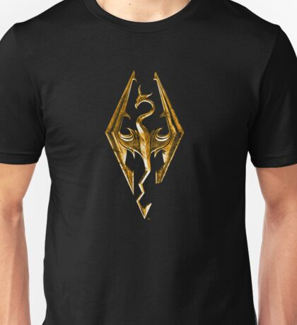 skyrim16 Unisex T-Shirt