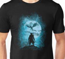 skyrim17 Unisex T-Shirt
