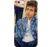 Bob - Highway 61 iPhone Case/Skin