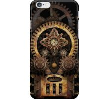 Infernal Steampunk Machine #2B phone cases iPhone Case/Skin