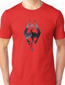 skyrim20 Unisex T-Shirt