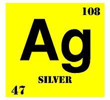 Silver by kwg2200