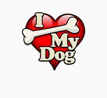 I Bone My Dog Unisex T-Shirt