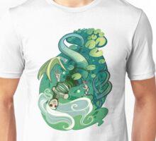Nenúfar Unisex T-Shirt