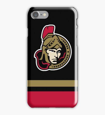 Ottawa Senators Alternate Logo iPhone Case/Skin
