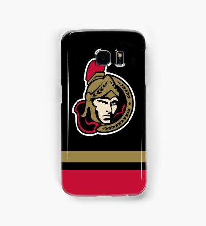Ottawa Senators Alternate Logo Samsung Galaxy Case/Skin