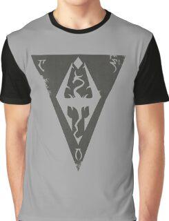 skyrim21 Graphic T-Shirt