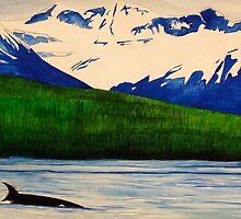 Alaska by Nicoletta37