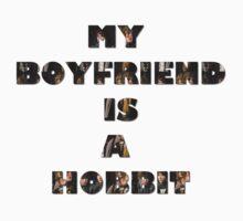 My Boyfriend is a hobbit by River-Pond