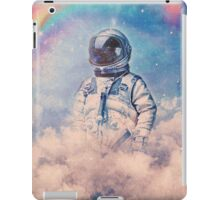 Between the Clouds iPad Case/Skin