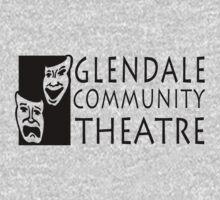 Glendale Community Theatre  by JasmineMDeLeon