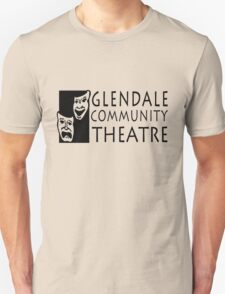 Glendale Community Theatre  T-Shirt