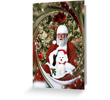 ¸.•*¨ ¸.•*¨ A Christmas Canine Wish Picture -Pillow- Tote Bag  ¸.•*¨ ¸.•*¨ Greeting Card