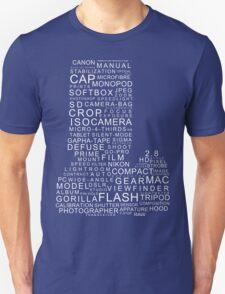 Photography 101 T-Shirt