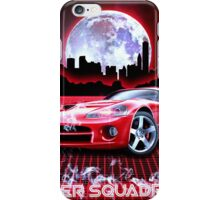 Viper Squadron iPhone Case/Skin
