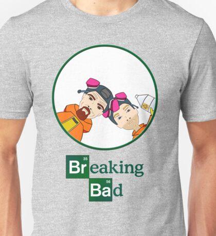 Acid Sulfuric - Breaking Bad Unisex T-Shirt