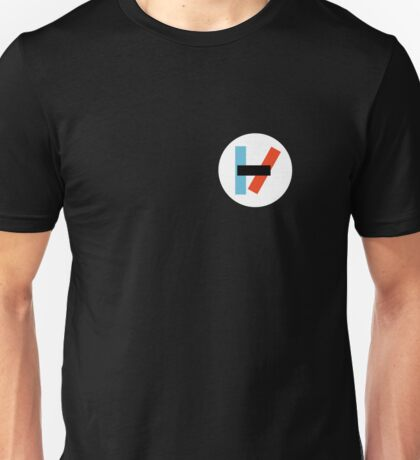 TWENTY ONE PILOT - TOP Unisex T-Shirt