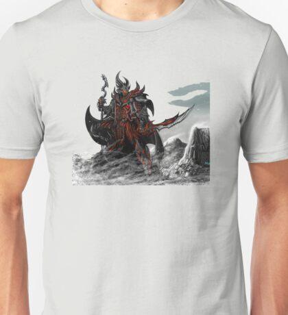 skyrim27 Unisex T-Shirt
