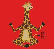 Giraffe Zenimal Kids Clothes