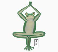 Frog Zenimal One Piece - Short Sleeve