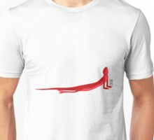 Lizard Zenimal Unisex T-Shirt