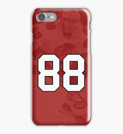 Patrick Kane - Chicago Blackhawks #88 Phone Case iPhone Case/Skin