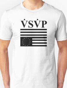 Vsvp Trill Flag T-Shirt