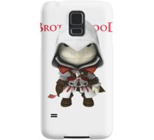 Assassin's Creed Little Big Planet Samsung Galaxy Case/Skin