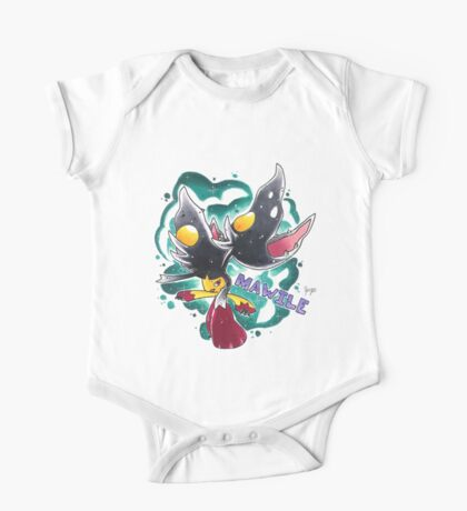 Mega Mawile One Piece - Short Sleeve