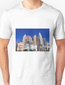 Las Vegas Strip T-Shirt
