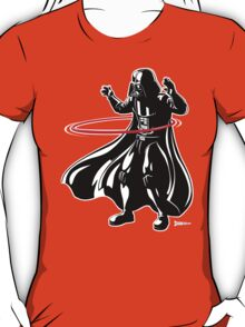 Darth Vader loves to Hula Hoop T-Shirt