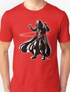 Darth Vader loves to Hula Hoop T-Shirt