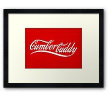 Cumberbuddy Framed Print