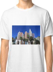 Las Vegas Strip Classic T-Shirt