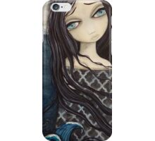 Annabel Lee iPhone Case/Skin