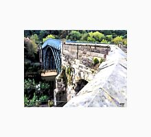 IRONBRIDGE ENGLAND (J) Unisex T-Shirt