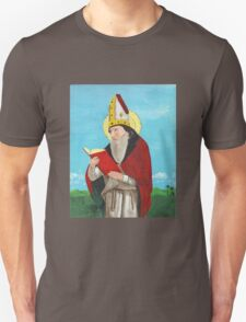 St. Augustine of Hippo Unisex T-Shirt