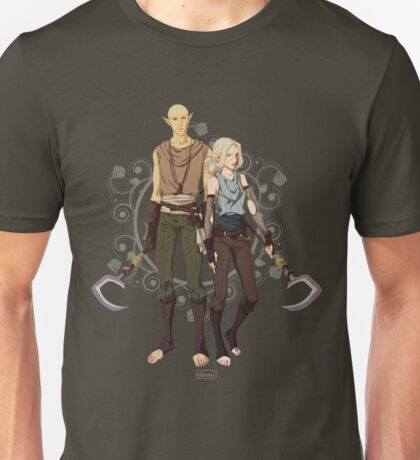 Elf Mages Unisex T-Shirt