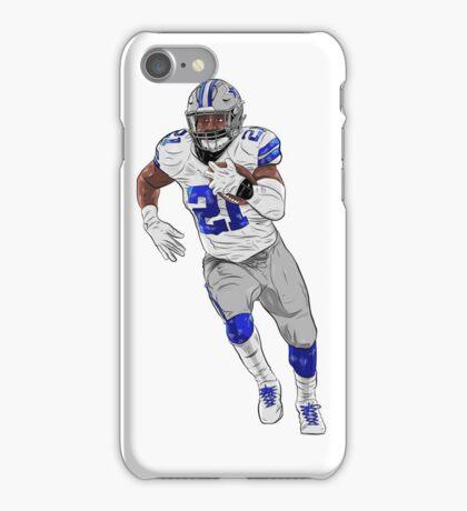 Run Eat Leap iPhone Case/Skin